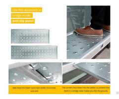 Aluminum Ladder Fittings Cx B