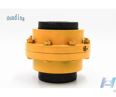 Gicl Type Drum Gear Coupling Hot Sale