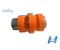Giclz Type Drum Gear Coupling Hot Sale