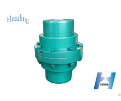 Giclz Type Drum Gear Coupling Supplier