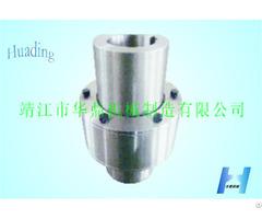 Lz Type Flexible Pin Coupling China