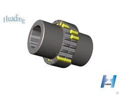 Lz Type Flexible Pin Coupling Manufacturer