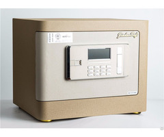 Hot Safety Smart Metal Steel Safe Box For Home And Office Used Electronic Digital