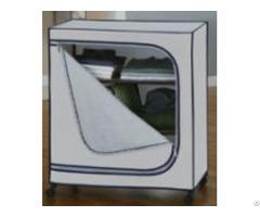 Pe Utility Cloth Storage Closet And Wardrobe China Manufacturer