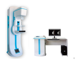 Ar 500 Digital Mammography Syste