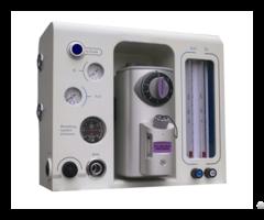 Ar 902p Portable Anesthesia Machine