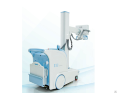 Ar 5200 High Frequency Mobile Digital Radiography System
