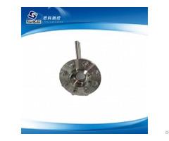 Nozzle Flowmeter Manufacturer