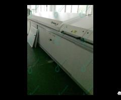 Btu Pyramax 125 Reflow Oven