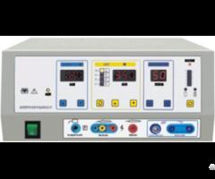 Unidad Electroquirúrgica De Alta Frecuencia Esu 350a