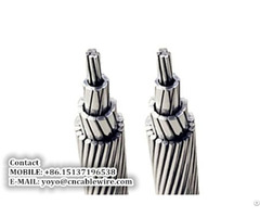 Gongyi Shengzhou Metal 336 4 Mcm Acsr Linnet