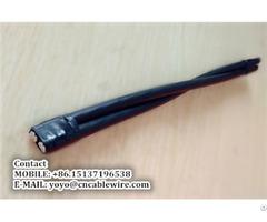 Gongyi Shengzhou Metal 2 Core Abc Cable