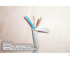 Gongyi Shengzhou Metal 6242y Cable