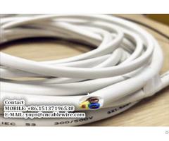 Rvv Cable Gongyi Shengzhou Metal