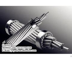 Hard Drawn Aluminum Wire