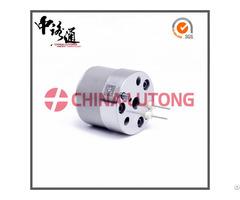 Diesel Fuel Common Rail Injector Actuator 7206 0379