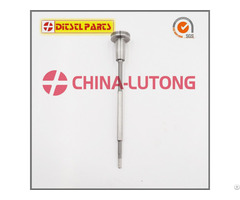 Common Rail Injector Valve F00vc01359 Apply For 0 445 110 305