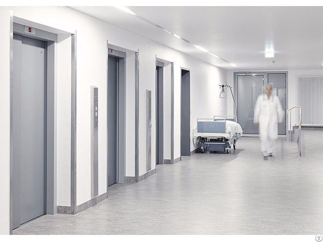 China Hospital Bed Lift Medical Elevator Supplier