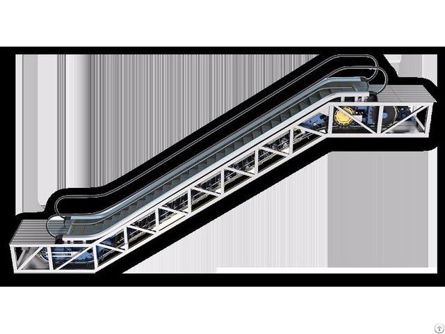 China Factory Supply Oem Outdoor Escalator Price
