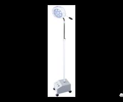 Yd01 Ie Led Lámpara Emergencia De Luz Fría