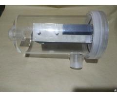 Titanium Mmo For Sodium Hypochlorite Generator