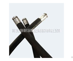 Top Quality Filter Press Slurry Hoses Made In China