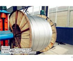 Aluminum Conductors Steel Reinforced