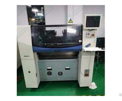 Sm481 Sm421 Sm411 Smt Machine