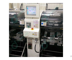 Automation High Speed Smt Pick And Place Machine Cm602 L Chip Mounter For Pcb Making Equipment
