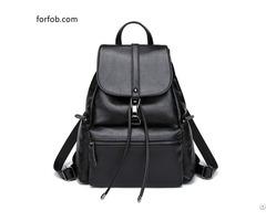 Latest Design Fashion High Quality Handbags Ladies Backpacks Purse Women