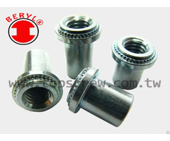 Tsc 8 Blind Pressed Nuts