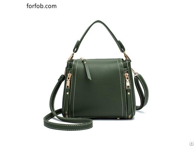 45468c3886 Newest Large Elegant Office Lady Pu Leather Shoulder Handbags Las