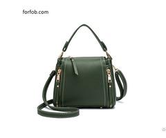 Newest Large Elegant Office Lady Pu Leather Shoulder Handbags Ladies Handbag