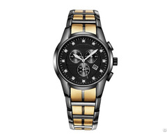 Titanium Men Watch