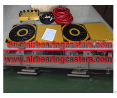 Air Moving Systems Application And Details