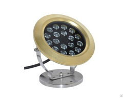 Slw 08a Suc Led Underwater Light