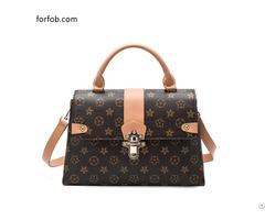 New Style Pu Shoulder Bag Genuine Leather Women S Handbags