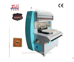 Jy B02 Automatic High Speed Plastic Dispensing Machine