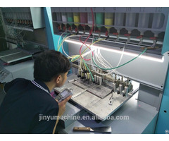 Jy B02 High Speed Full Auto Dispensing Machine
