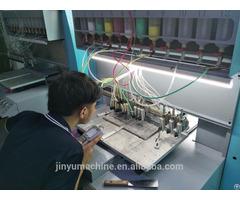 Jy B02 High Speed Full Auto Dispensing Machine
