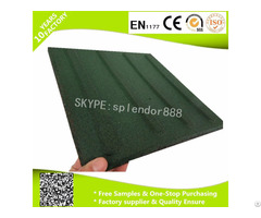 Most Demanded And Selling Rubber Anti Slip Tactile Paver Tile