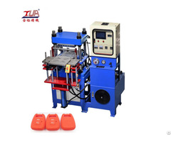 Automatic Silicone Car Key Cover Casing Making Machine