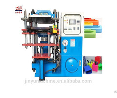Automatic Square Shape Silicone Pen Holder Making Machine
