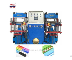 Practical Automatic Silicone Pencil Case Making Machine
