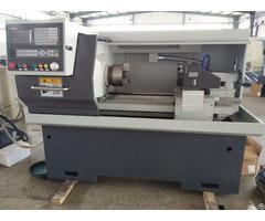 Cnc Turning Machine Ck6432