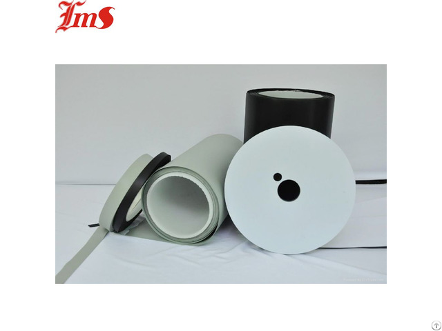 Silica Gel Products Insulation Material High Resilience And Non Stick