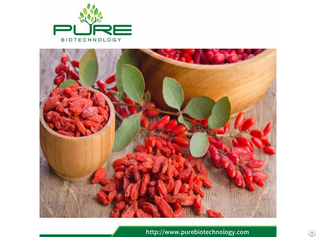Dried Fruit Goji Berry