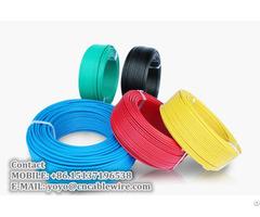 Gongyi Shengzhou Metal 1mm2 Bv Copper Wire