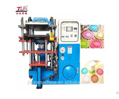 Automatic Silicone Soft Coaster Cup Mat Making Machine
