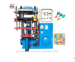 Flexible Operation Automatic Silicone Cable Winder Making Machine